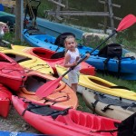 Which Kayak is Mine ?